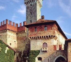 Il Castello di Tagliolo