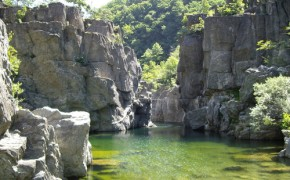Parco delle Capanne di Marcarolo