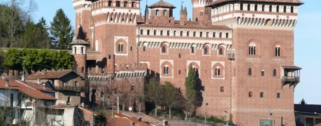 Castelli del Monferrato